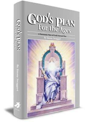 Cover art for Gods Plan For The Ages - Chapter 6 (Dispensation Of Conscience)