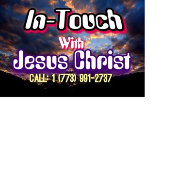 IN-TOUCH WITH JESUS CHRIST