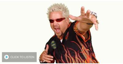 Cover art for Weird News: A Petition is Out to Rename a City Flavortown