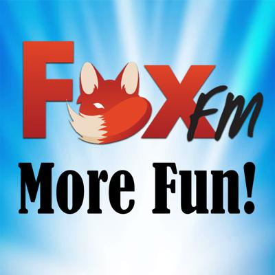 Just some quick fun from Fox FM
