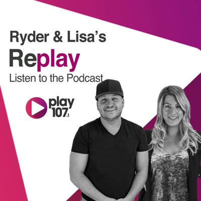 Mornings with Ryder & Lisa
