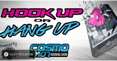 Hook Up or Hang Up - Y107