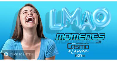 Cover art for LMAO MOMENT OF THE SHOW: Why Was There A Bra In The Microwave??