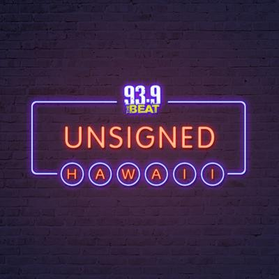 Unsigned Hawaii