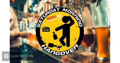 Cover art for The Saturday Morning Hangover - 9/18/2021 - @IamPledger @Jack_Thompson33