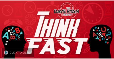 Cover art for Think Fast: Puh-Orn