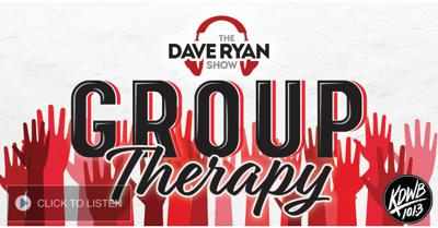 Cover art for Group Therapy: Is he supposed to be the one for me?