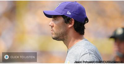 Cover art for VIKINGS NEWS: Bradford sits, everybody got flagged and the Vikings lose...