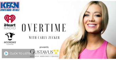 Overtime with Carly Zucker