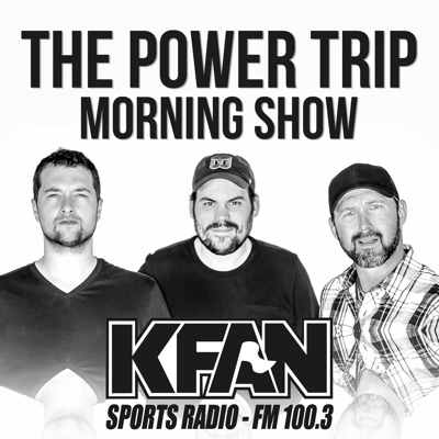 The Power Trip Morning Show - Sports, Movies, Music, Comedy and more...