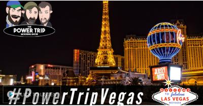 Cover art for CLIP - The Power Trip Crew checks in from the airport on their way to #PowerTripVegas!