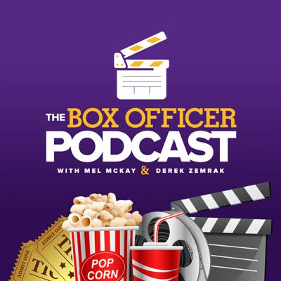 The Box Officer Podcast