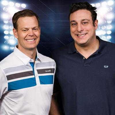 Great Sports Talk every weekday from 2-6pm.
