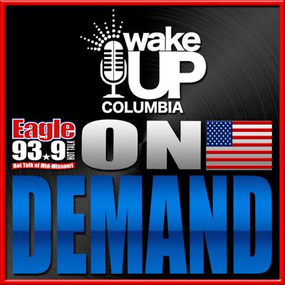 Relive the Best of Wake-Up Columbia with Branden Rathert at your convenience with Wake Up Columbia On Demand.  Get opinions and analysis on local, state and national issues, guest interviews, contest information, and some humor.