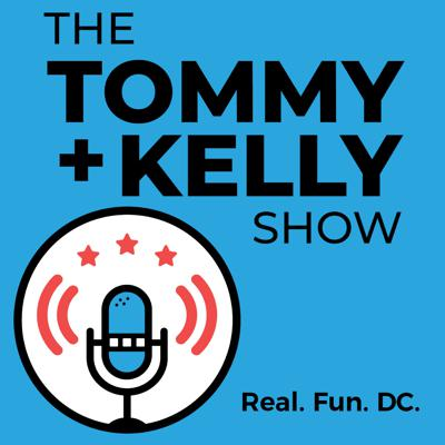Kelly Collis and Tommy McFLY talk about real, fun, and Washington, DC.