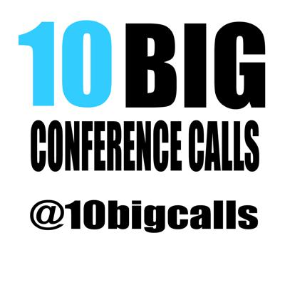Join Daniel Gillman each week for a trip around the Big 10 Conference as we talk everything Big 10.