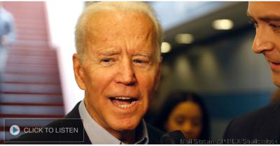 Cover art for BidenWatch: A recap of today's announcement day