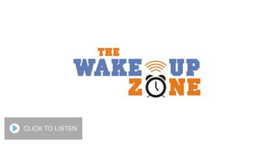 Wake Up Zone
