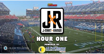 Cover art for JMart and Ramon 9-24-21 Hour One: It's Fri-YAY