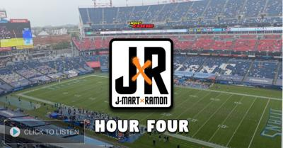 Cover art for JMart and Ramon 9-24-21 Hour Four: Bob Kesling, Will Boling,