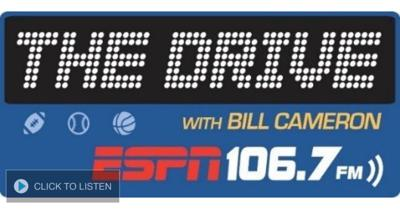 Cover art for The Best of The Drive with Bill Cameron