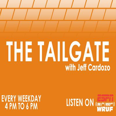 The Tailgate Replay