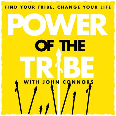 Power of The Tribe Podcast