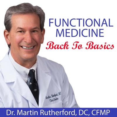 Power Health Talk with Dr. Martin Rutherford