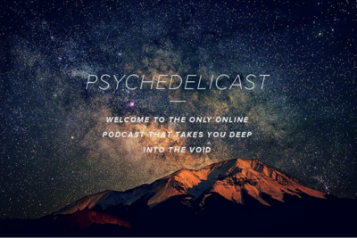 The podcast that takes you DEEP into the void