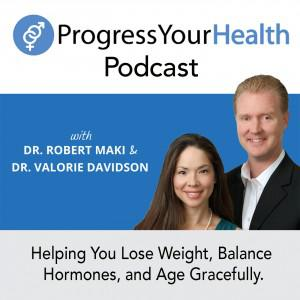 Progress Your Health Podcast