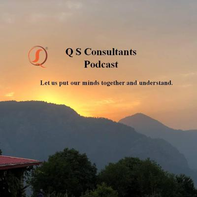 QS Consultants Podcast