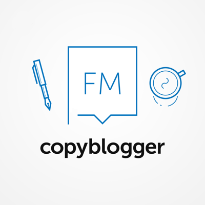 Copyblogger FM is a weekly, short-form broadcast hosted by Darrell Vesterfelt and Tim Stoddart. Each week, she and a cast of rotating experts analyze the week in content marketing, copywriting, email marketing, conversion optimization, mindset, and much more.