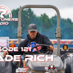 Cover art for RealTuners Radio – Episode 121 – Wade Rich