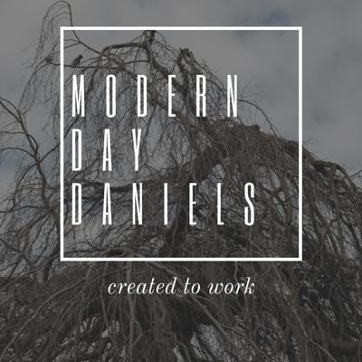 Created To Work
