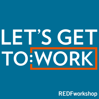 REDFworkshop is built exclusively to help employment social enterprises grow their businesses and increase their impact, and we're excited to create new ways to connect the social enterprise field with inspiring talks that cover the issues we face today. We created this podcast to feature conversations with thought leaders and innovators who are making a difference in our communities, and to challenge us to think creatively and differently about the ways in which we can achieve success through employment social enterprise.