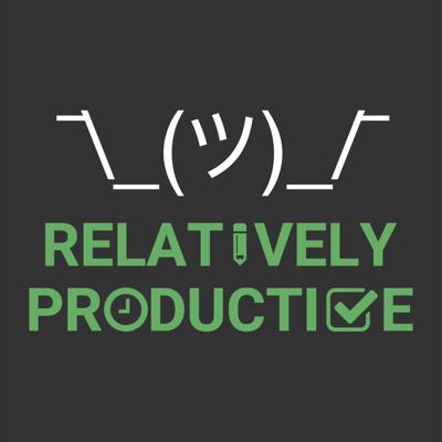 Relatively Productive