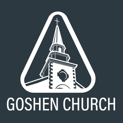 Audio messages from Goshen Christian Reformed Church (Goshen CRC), led by Pastor Sam Sutter. We are a community church in the Hudson Valley north of New York City. Visit us online https://Goshen.Church for more information and message resources.