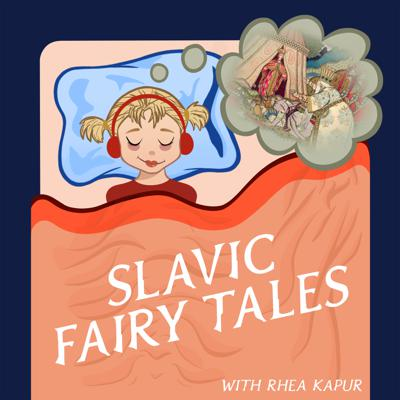 Stories from Russia, Poland, Serbia, and more. Sweet dreams.