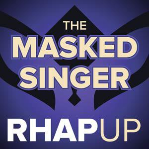 Podcast recaps of FOX's The Masked Singer hosted by Pooya Zand Vakili and Liana Boraas