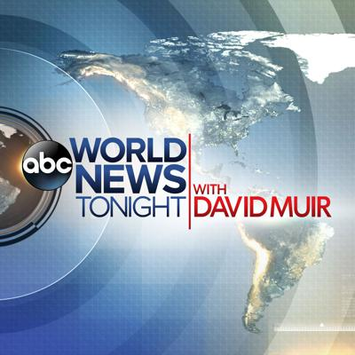 With unparalleled resources, World News Tonight with David Muir provides the latest information and analysis of major events from around the country and the world.
