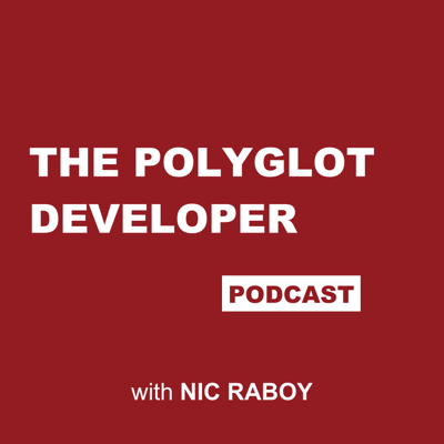 The Polyglot Developer Podcast