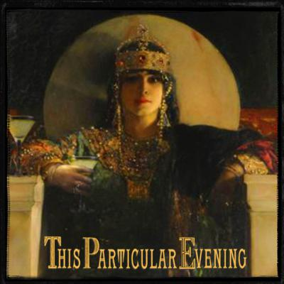 Cover art for This Particular Evening by Manuel Royal