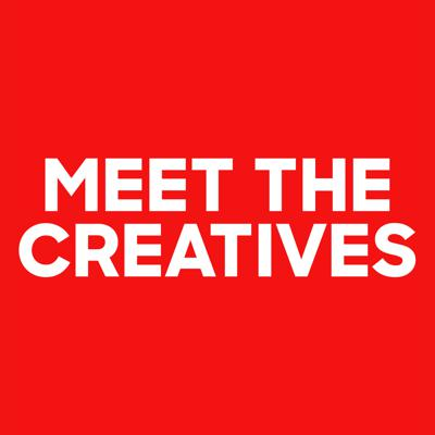 Meet the Creatives seeks to bridge the gap between entry-level Designers and the industry's best. The podcast features useful advice from top creatives at companies like Google, Facebook, Nike, Airbnb, VaynerMedia, Pentagram and more.