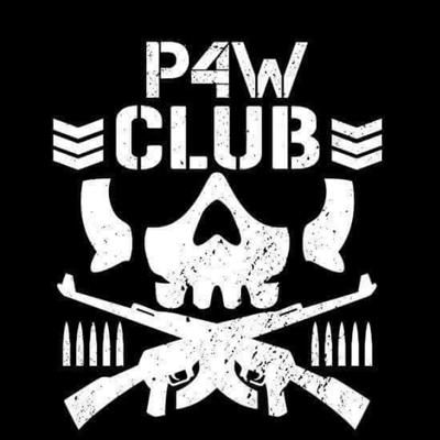 Cover art for P4W PODCAST - WWE JOINT BRANDED PPV, BULLET CLUB IS FINE?, MICHAEL ELGIN, SUPERSTAR SHAKEUP