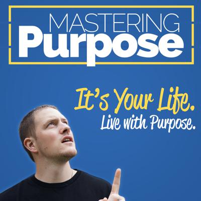 Cover art for MP006: Year of Purpose with Zephan Moses Blaxberg