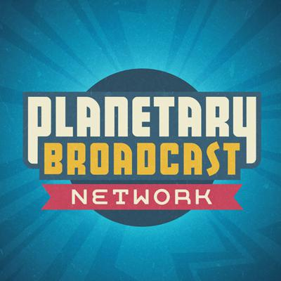 PBN – The Planetary Broadcast Network