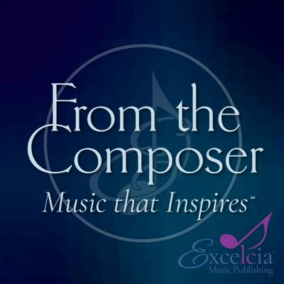 Learn about the Excelcia Music Publishing composers, and their music. This podcast will present composers talking about their background and give insights into preparing and performing their music.