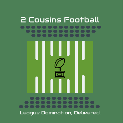 Podcasts – Two Cousins Football