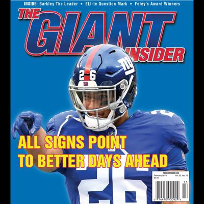 The Giant Insider's senior editor Jerry Foley and beat writer Chris Bisignano discuss all the latest news on the New York Football Giants.Support this podcast at — https://redcircle.com/the-giant-insider-podcast/donationsWant to advertise on this podcast? Go to https://redcircle.com/brands and sign up.