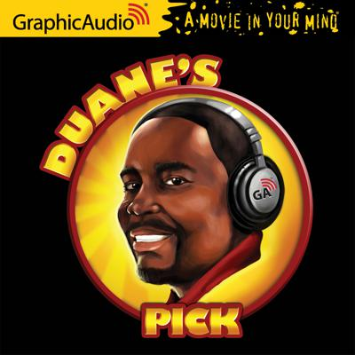 GraphicAudio - Duane's Pick